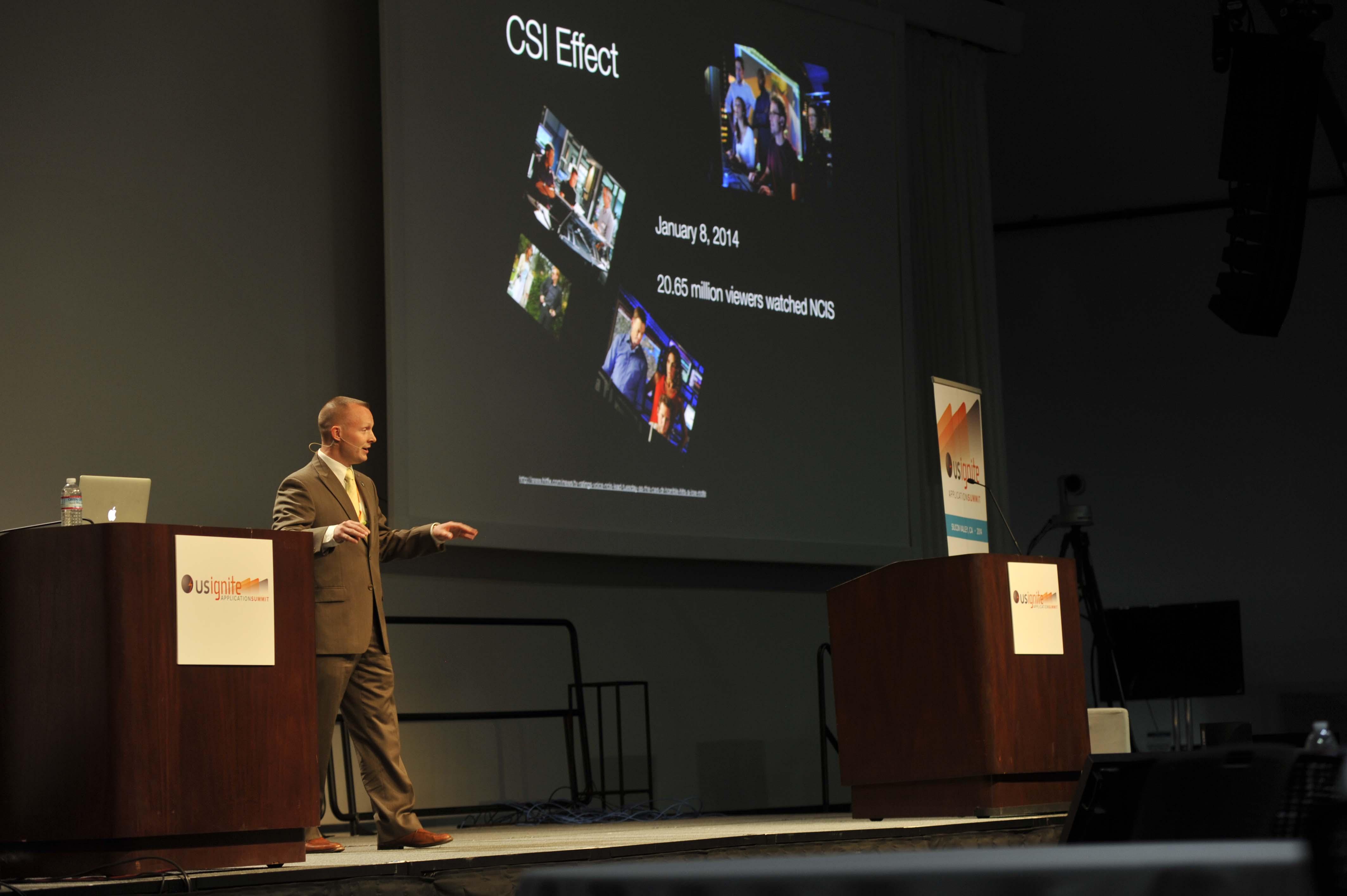 jonathan rajewski forensic cyber professor