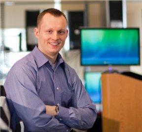 jonathan rajewski champlain college forensic cybersecurity
